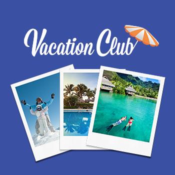wakeupnow canada .net - Vacation Club
